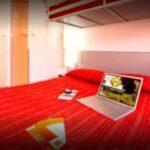 Informations Hotels à proximité du lieu de formation