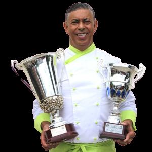 champion du monde pizza en italie et champion de france