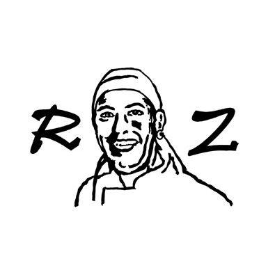 Logo Rabah Zaoui