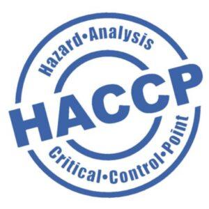 logo HACCP - formation hygiène